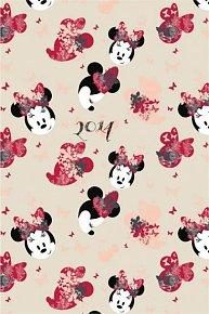Diář 2014 - W. Disney Minnie - Týdenní magnetický (ČES, SLO, MAĎ, ANG)