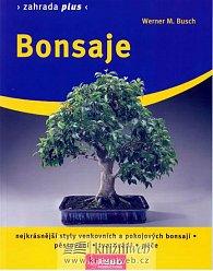 Bonsaje - Zahrada plus - 4. vydání