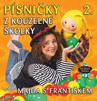 Písničky z Kouzelné školky 2.