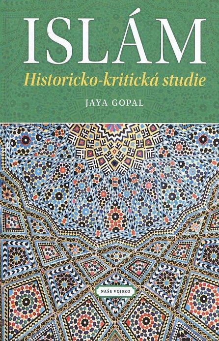 Náhled Islám - Historicko-kritická studie