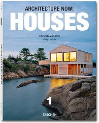 Architecture Now! Houses. Vol. 1 (bazar)