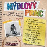 Mýdlový princ - CD