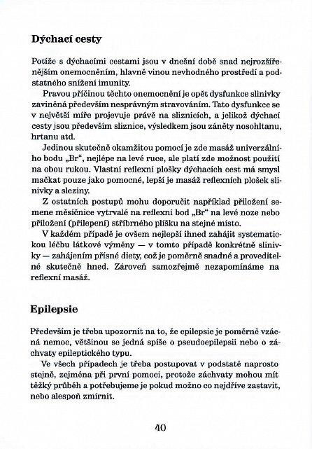 Náhled První pomoc alternativní medicínou - Praktický doplněk Herbáře léčivých rostlin
