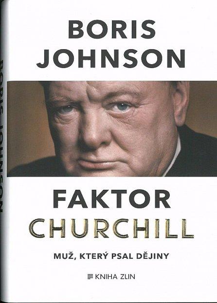Náhled Faktor Churchill