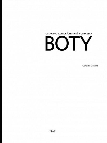 Náhled Boty - Ikony světového stylu