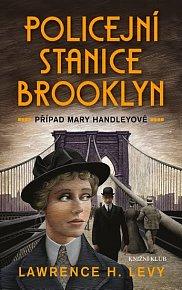 Policejní stanice Brooklyn - Případ Mary Handleyové