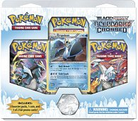 Pokémon: Boundaries Crossed - 3 Pack Blister