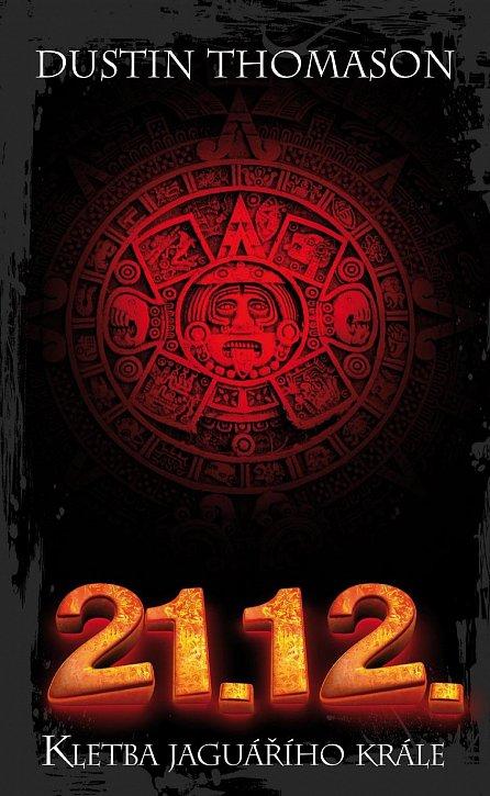 Náhled 21.12. - Kletba jaguářího krále
