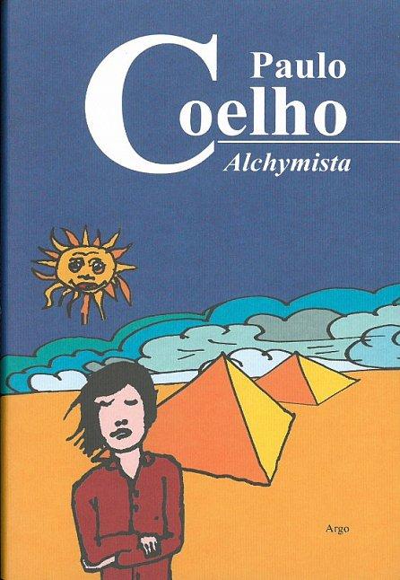 Náhled Alchymista
