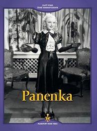 Panenka - DVD (digipack)