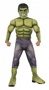 Avengers: Age of Ultron - Hulk Deluxe - vel. S