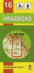 TM 16 Hradecko  1:100 000