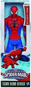 Spiderman 30cm vysoká figurka