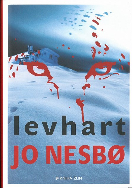 Náhled Levhart