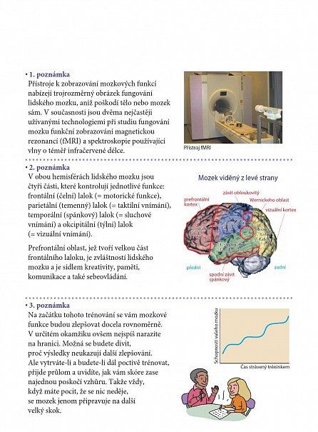Náhled Trénink mozku - Zlepšení za 60 dnů