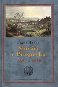 Slováci v Prešporku