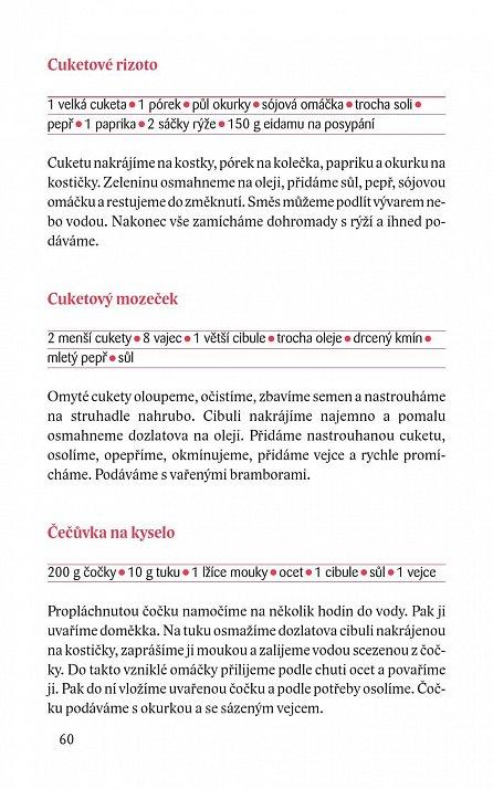 Náhled Krajové speciality: Valašská kuchyně