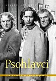 Psohlavci - DVD box