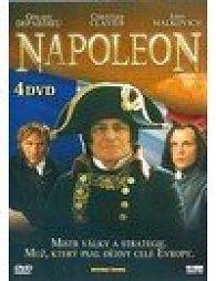Napoleon 4DVD