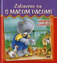 Zabavme sa s macom Pacom!