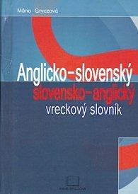 Slovník Anglicko/Slovenský a Slovensko/Anglický vreckový