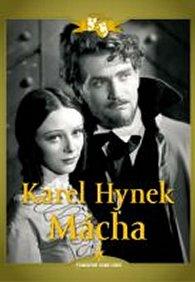 Karel Hynek Mácha - DVD digipack