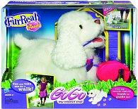 Hasbro Fur Real Friends Gogo chodící štěňátko