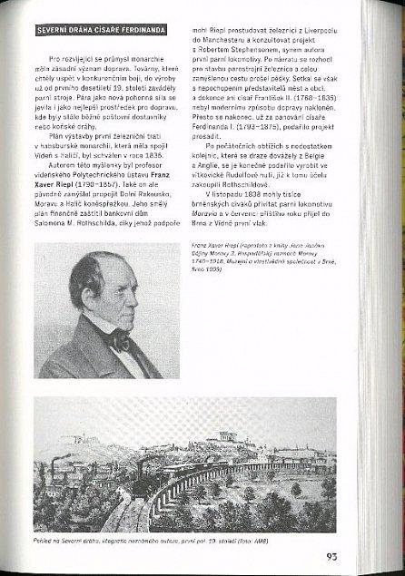 Náhled Fabrika - Příběh textilních baronů z moravského Manchesteru