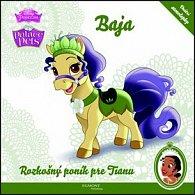 Palace Pets 4 Baja Rozkošný poník pre Tianu