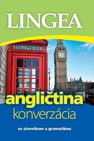 Angličtina konverzácia