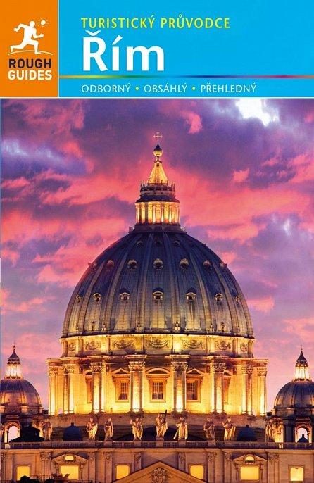 Náhled Řím - Turistický průvodce