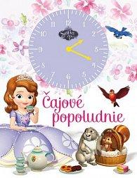 Sofia Prvá Čajové popoludnie