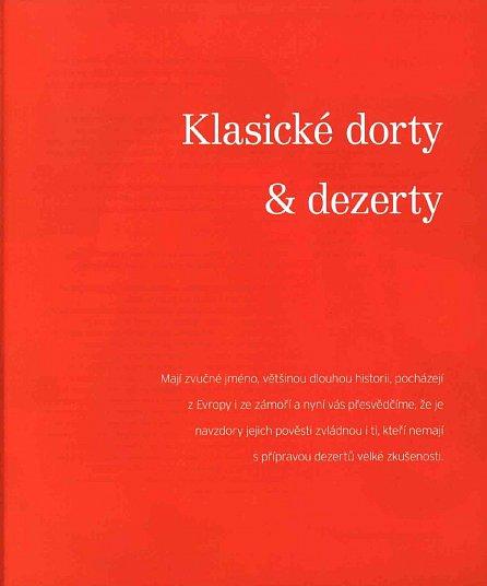 Náhled Dorty a dezerty (Edice Apetit)