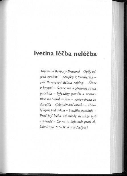 Náhled Iveto, sbohem...