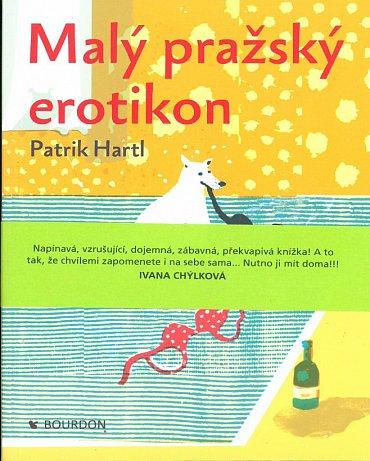 Náhled Malý pražský erotikon