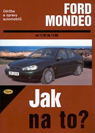 Ford Mondeo - Jak na to? 29