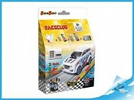 Banbao stavebnice RaceClub Moon