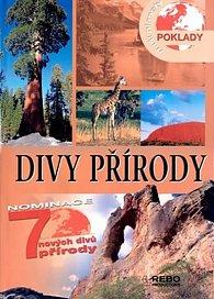 Divy přírody - Poklady naší planety - 2. vydání