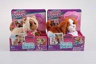 Hasbro Fur Real Friends zvířátko se skrášlovacími doplňky