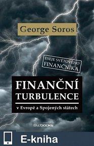 Finanční turbulence v Evropě a Spojených státech (E-KNIHA)