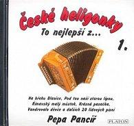 České heligonky 1
