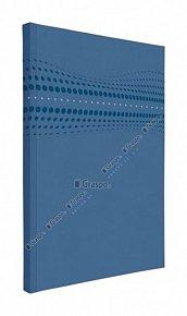 Notes STILO modrý