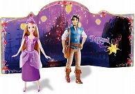 Mattel Disney Princezna Locika