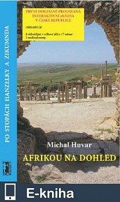 Afrikou na dohled (video kniha) (E-KNIHA)