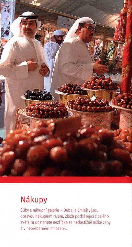 Náhled Merian - Dubaj, Emiráty, Omán