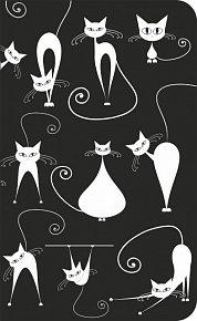 Bloček kočky