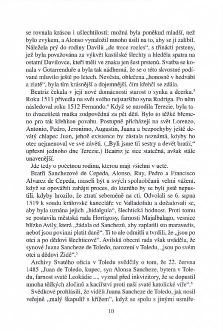 Náhled Boží tulačka - Životopis Terezie z Avily