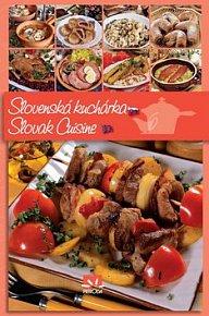 Slovenská kuchárka Slovak cuisine