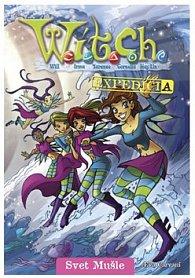 Witch Expedícia Svet mušle