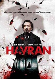 Havran - Bluray